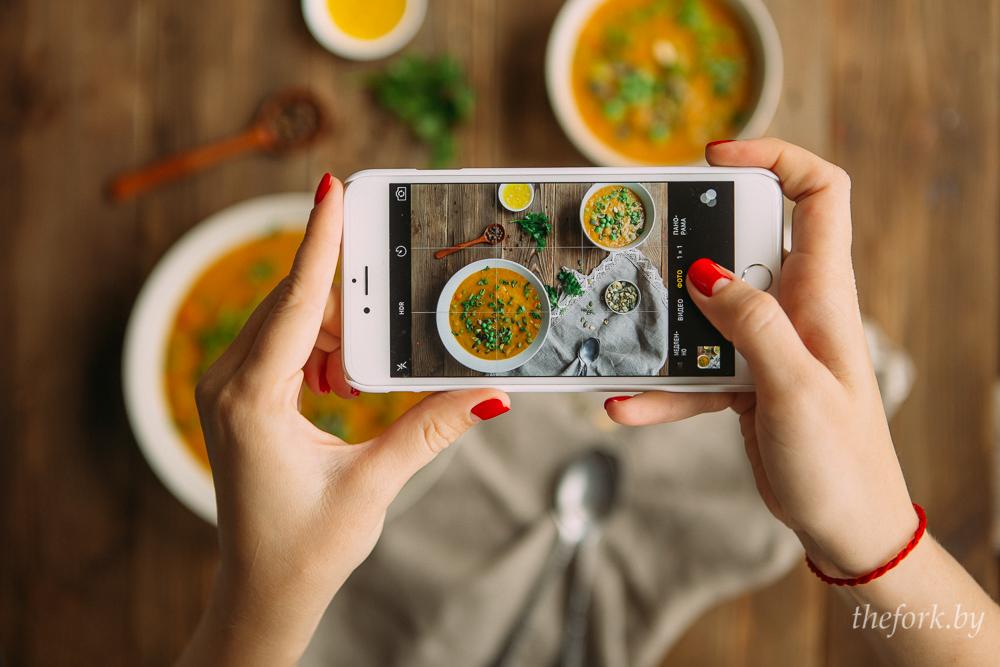Лучшие мобильные фотографы