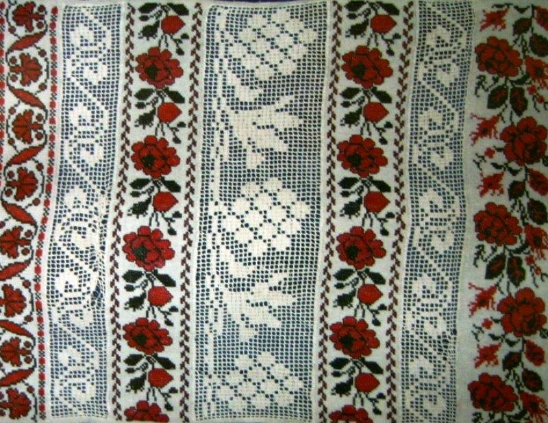 Донецька вишиванка