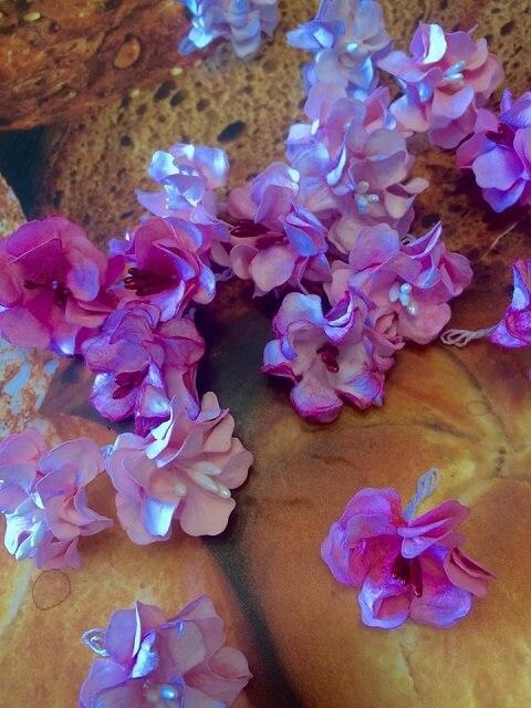 Паперові квіти