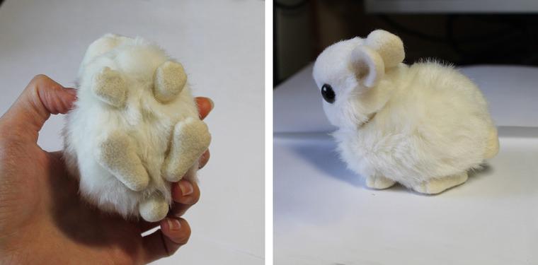 великодній кролик