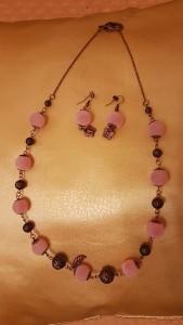 Розовый-бархат