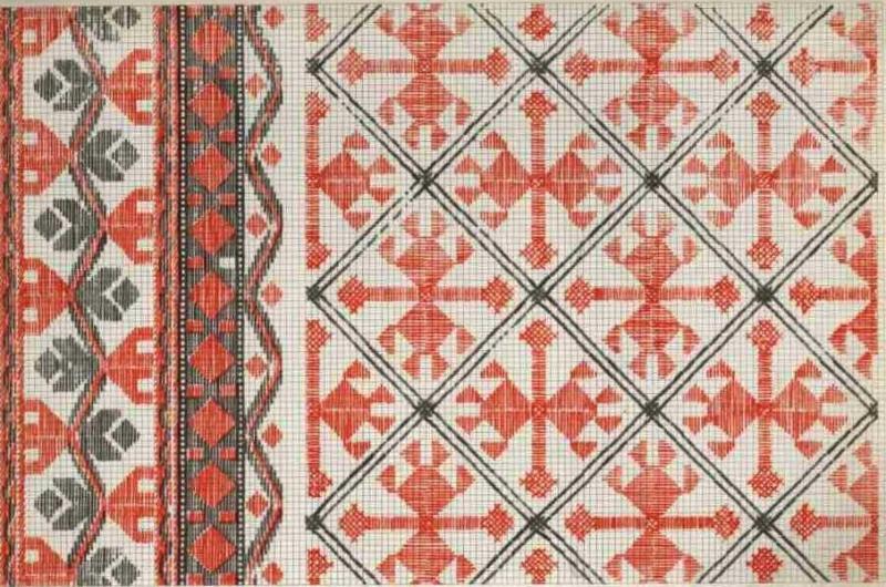 Чернігівська вишиванка