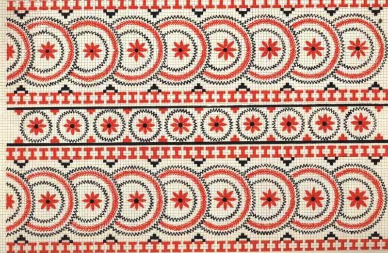 Одеська вишиванка