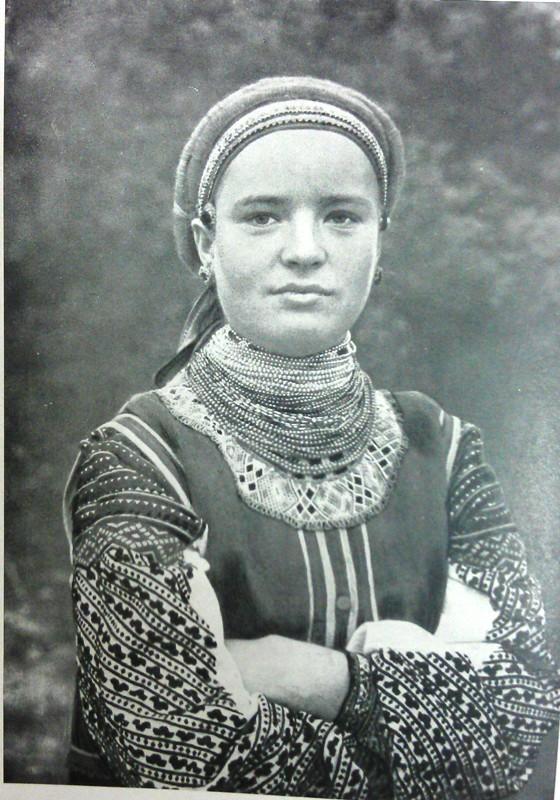 Івано-Франківська вишиванка