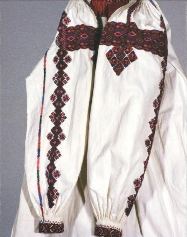 Рівненська вишиванка